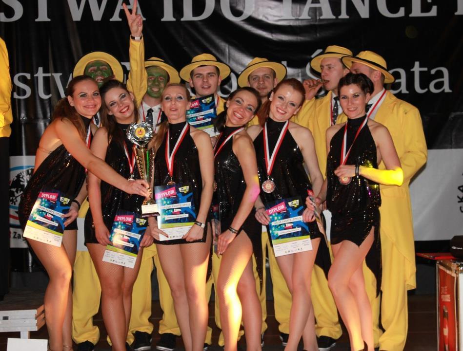 KM IDO 2013 Salsa Fuerte