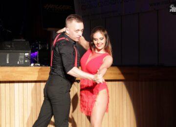 Bachata Konkurs Salsa Fuerte