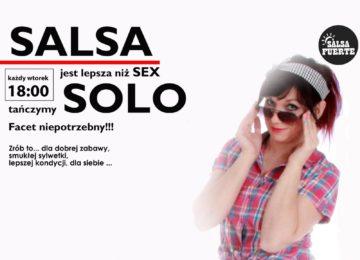 Salsa Solo sexy Magdalena