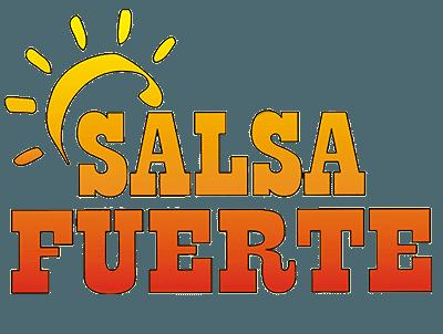 Logo Salsa Fuerte