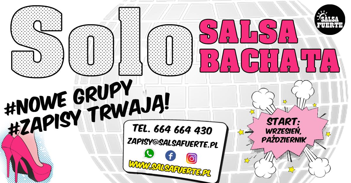 solo-salsa-bachata-nowe-grupy-2019