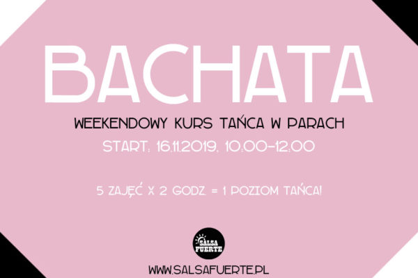 bachata-weekendowa
