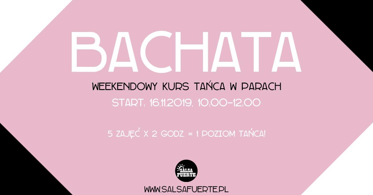 bachata-weekendowa