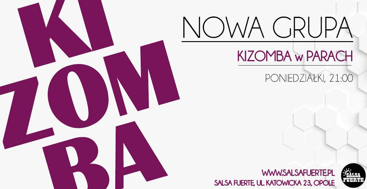 KIZOMBA-PARY