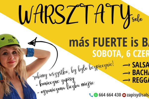 fuerte-is-back-warsztaty