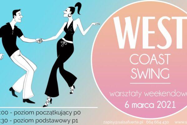 West Coast Swing (2)